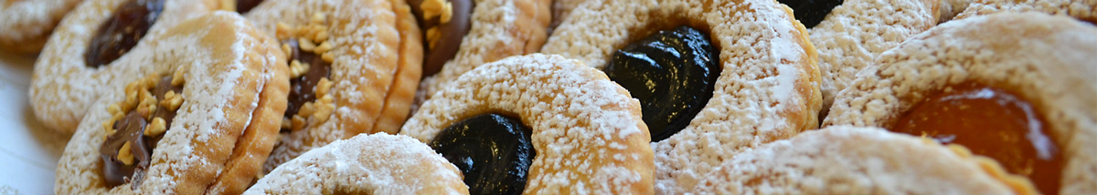ingrosso biscotti